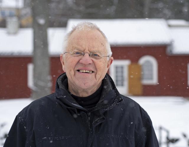 Lennart cochleaimplantat